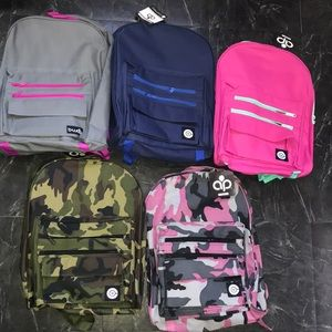 Other - Kids' Backpack Bundle!!! 5 for $25 or $10 each
